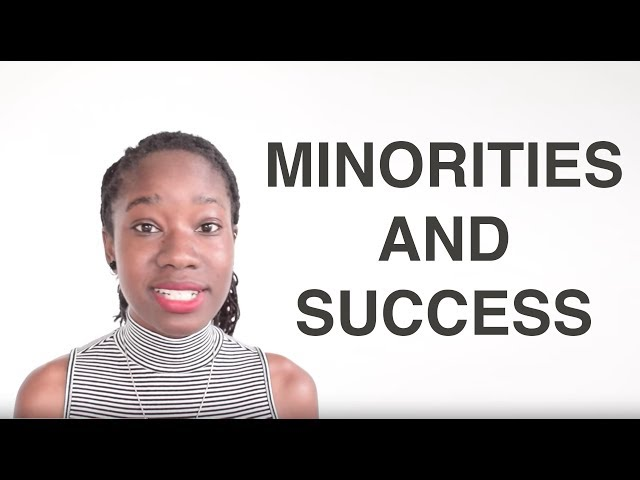 I Can't Succeed Because I'm a Minority and Other Lies (Or Thoughts on Inequality Part 2, The Data)