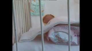 найденный ребенок в Хасавюрте
