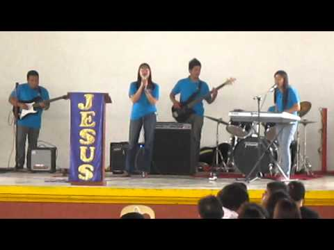 ACF Music Ministry - God is Able