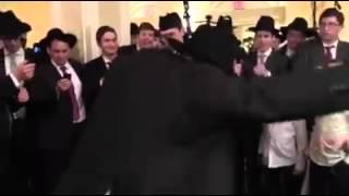 Шотландско-еврейская свадьба