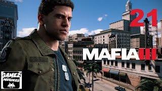 MAFIA 3! Walkthrough (Trash Protected Liquor Stores) Playthrough 21! Xbox One/Ps4