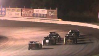 Volusia Speedway Park 10/24/15 Modified Feature
