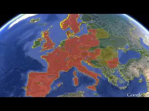 PS & SPS @ CERN | AIDA-2020 Transnational Access
