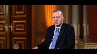 Cumhurbaşkanı Erdoğan, NTV ve Star TV ortak yayınında konuştu/ Bölüm 2
