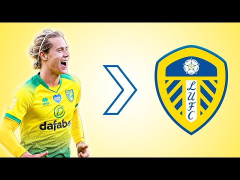 Leeds £15m bid tabled for Cantwell as he's axed by Norwich City!