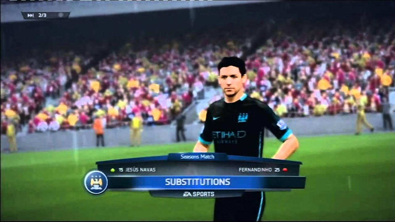 fifa 16 online seasons part 17 ps3 gameplay youtube. Black Bedroom Furniture Sets. Home Design Ideas