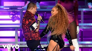Beyoncé ft J Balvin Mi Gente Remix Coachella 2018 Second Week