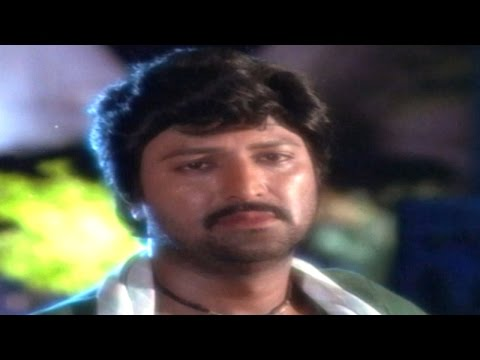 Kunthi Kumari Full Video Song    Rowdy Gari Pellam Movie    Mohan Babu, Sobhana
