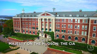 Majesty on the Hudson: The Culinary Institute of America