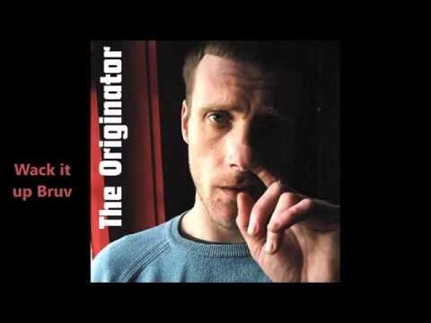 Sleaford Mods - the Originator (extraits)