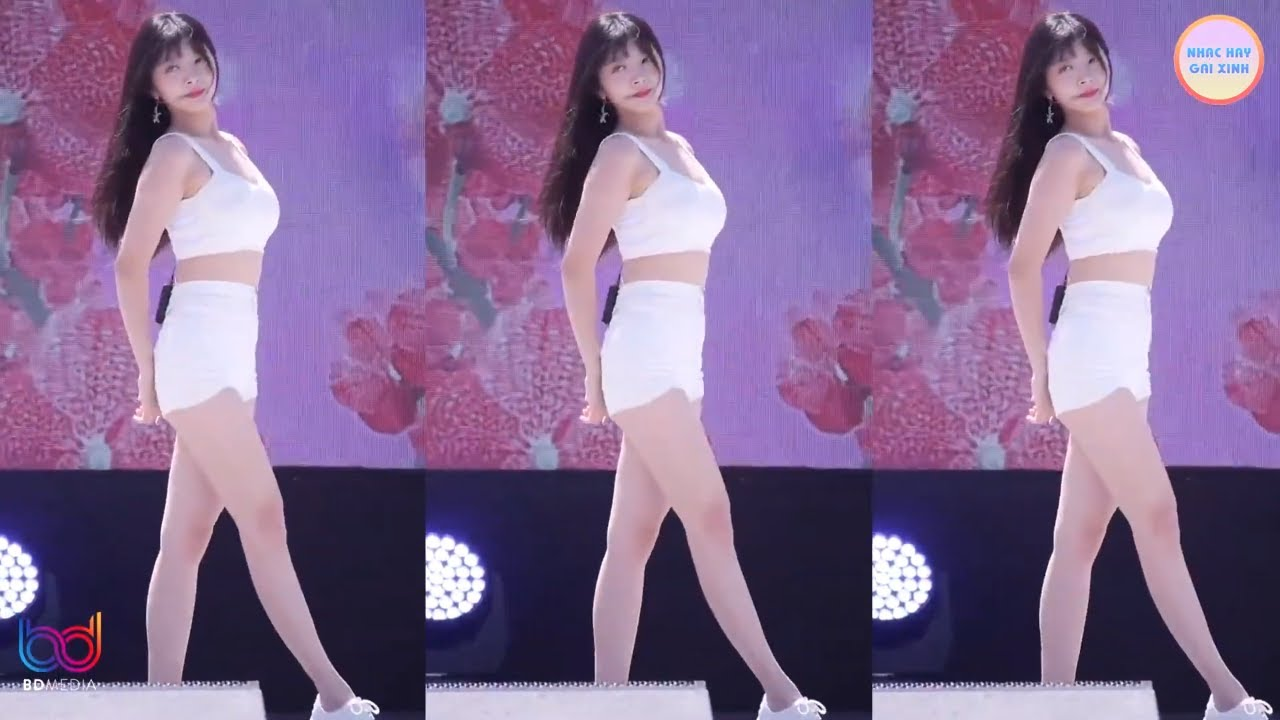 Nhạc Hay Gái Xinh 2019 Mới Nhất   Tuyệt Phẩm Remix Gái Xinh Hàn Quốc Hay Nhất 2019   P4