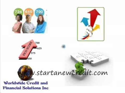 720 Credit Score in 15 days