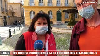 Le 18:18 - Vacances de la Toussaint : des touristes peu nombreux, des professionnels inquiets