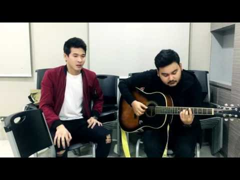 Sorry Na Pwede Ba song cover by Wilbert Ross(Hashtag Wilbert) Ft. Mac Murillo