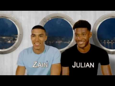 ITV2 WEEKENDER BOAT-PARTY SEASON 1 EPISODE 1 S01E01