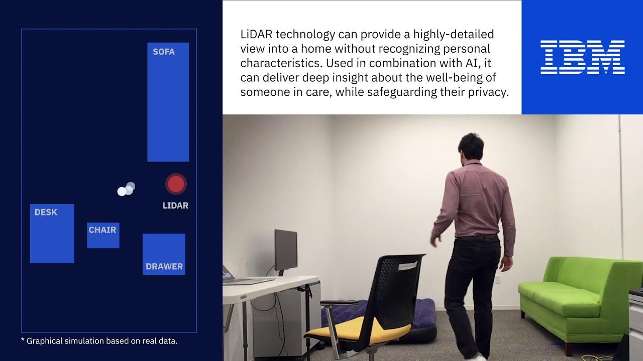 Could Autonomous Car Technology and AI Transform Homecare