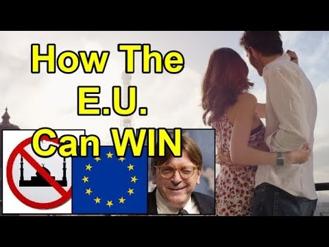 How The European Union Can WIN