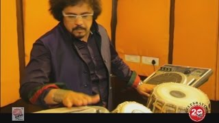 Video Jana Gana Mana - Rhythms of Tagore | Bickram Ghosh download MP3, 3GP, MP4, WEBM, AVI, FLV Juni 2018