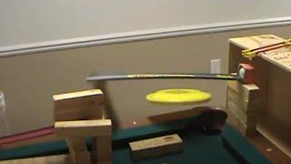 Builders Challenge Machine