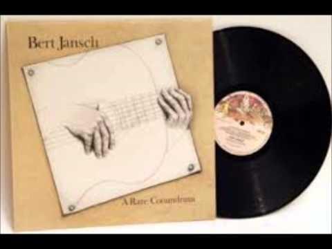 Bert Jansch - Looking for a Home