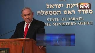 以色列總理內塔尼亞胡與美國副總統彭斯通電話,商討共同應對冠狀病毒的威脅