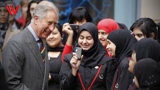 Subhanallah Banyak Dari Warga inggris Dan Eropa Sekarang Berbondong Bondong Masuk Islam