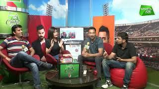 LIVE RCB vs CSK: रोमांचक मुकाबले में Dhoni से जीते Virat, 1 रन से RCB ने मारी बाजी | Sports Tak