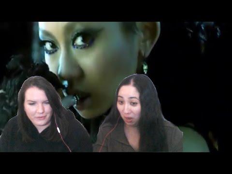 Koda Kumi Selfish Reaction Video