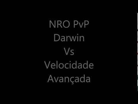 Naruto Rpg Online Darwin Vs Velocidade