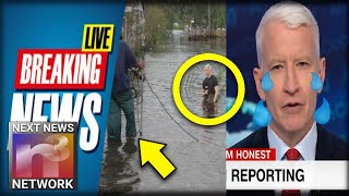 BREAKING: Anderson Cooper EXPLODES On CNN When Memes Hurt His Feelings Then His Day Gets EVEN Worse