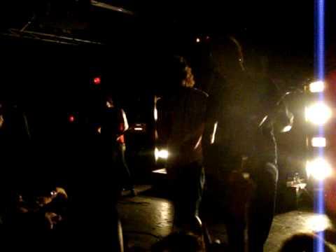 Emarosa - Pretend. Release. The Close. (LIVE)