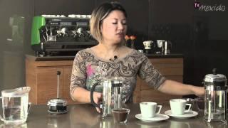 Como fazer café na Prensa Francesa