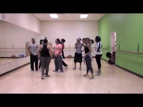 Ooh Kill Em: Conversant Dance Company