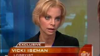 Alleged McCain Mistress Speaks