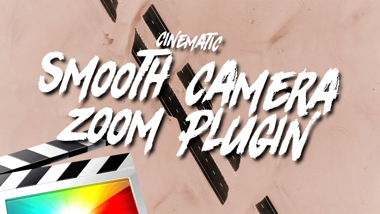 Free Smooth Camera Zoom Final Cut Pro X Ryan Nangle