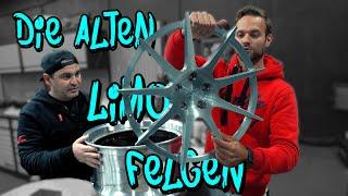 Zu Besuch bei Levella! Reifenprofi Teil 1 | Philipp Kaess |