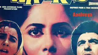 Mere pyar ki umar ho karaoke with vocal(Male) by me(Movie _ Waris)