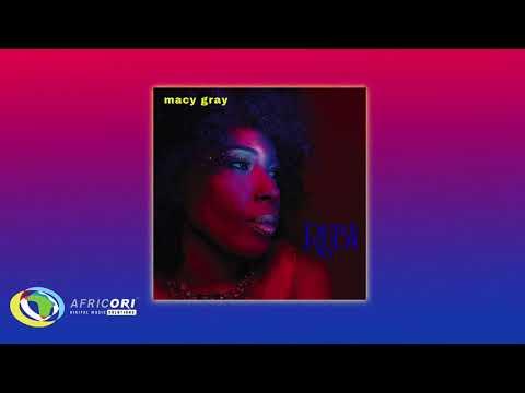 Macy Gray - Buddha (Official Audio)