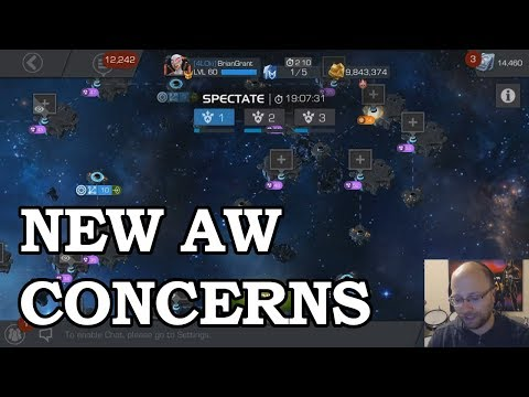 New Alliance War Review   Marvel Contest of Champions