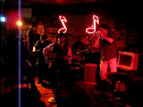Reds Blues club, Clarksdale Mississippi