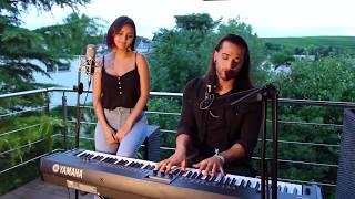 Bis meine Welt die Augen schließt - Alex Babacan & Malina Stark (The Voice of Germany 2017)