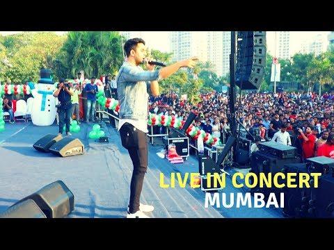 Gurashish Singh   Singh'sUnplugged - LIVE In Concert - Mumbai(Malad Mast)