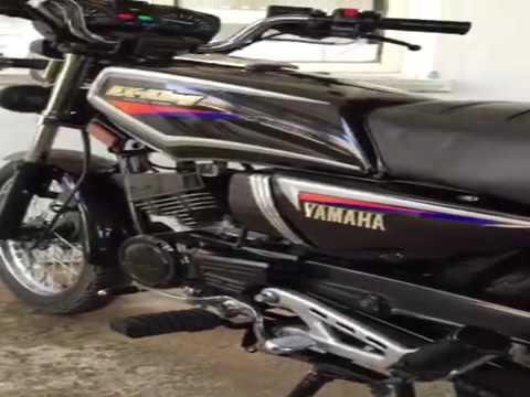 Yamaha RX 135 2002 Model Commuter Motor Sahibinden Sıfır 11 250 TL   315634672