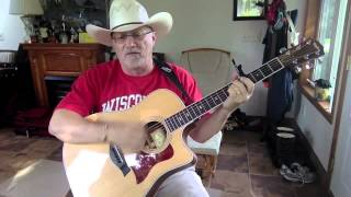 1617 -  Dust On The Bottle -  David Lee Murphy cover with guitar chords and lyrics