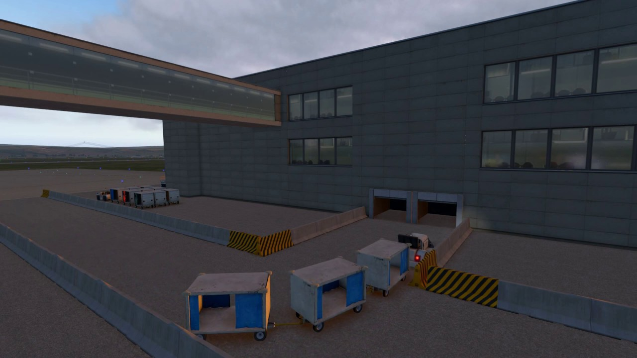 OltcitRoom`s LRBM & LRCL Airports Preview - Nguoihuongdan