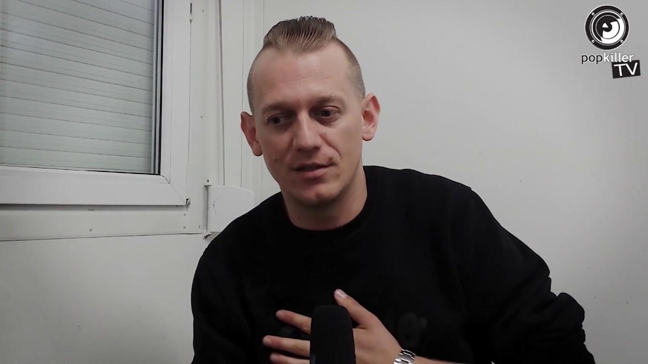 Te-Tris komentuje beef Bedoes vs Filipek (Popkiller.pl)