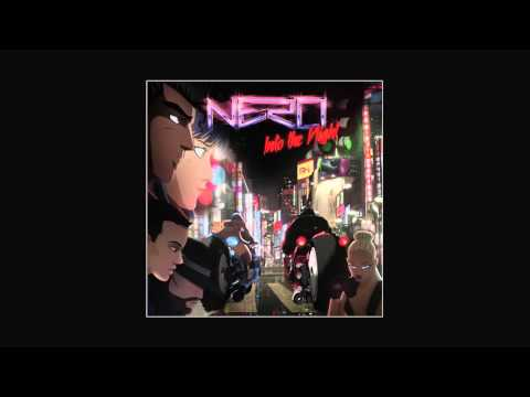 Nero - Into The Night (MANT Extended Remix)