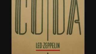 Led Zeppelin - Poor Tom - Drum Break