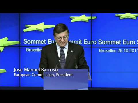 Europe agrees on eurozone emergency deal