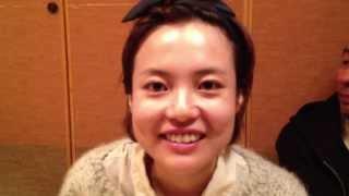 2014年 1/20(月)Tokuzo 白波多カミン、ガイユニット、ガイユニット+J...